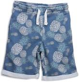 Sovereign Code Boys' Pineapple Print Shorts