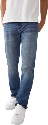 Geno Relaxed Slim Fit Jeans