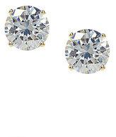 Jessica Simpson Crystal Stud Earrings