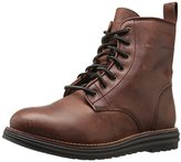 """Cole Haan Women's Lockridge Grand 6""""Lace up Boot Wp Ankle Bootie"""