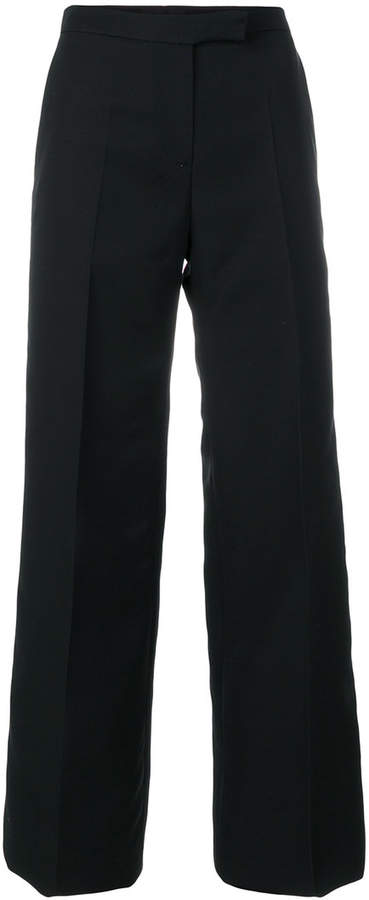 Yang Li tailored trousers