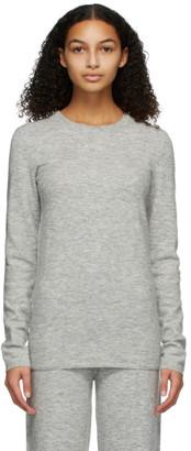 Joseph Grey Cosy Sweater