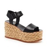 Loeffler Randall Alessa Platform Sandal