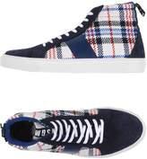 MSGM High-tops & sneakers - Item 11199630