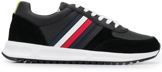 Tommy Hilfiger Lace-Up Trainers