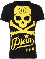 Philipp Plein Airline T-shirt - men - Cotton - M
