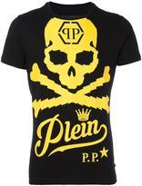 Philipp Plein Airline T-shirt
