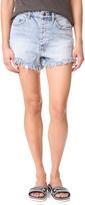 Ksubi Boyf Shorts