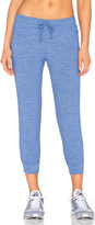 Beyond Yoga Cloud Heather Relaxed Sweatpant