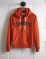 Tailgate Women's OSU Cowboys Zip Hoodie
