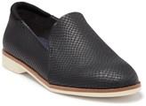 Dr. Scholl's Cruise Snakeskin Embossed Loafer