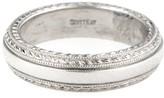 Scott Kay PT900 Platinum Wedding Band Ring 9.5