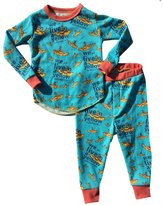 Rowdy Sprout Infant Beatles Yellow Submarine Thermal Set