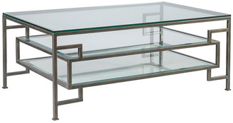 Artistica Suspension Coffee Table - St. Laurent Iron
