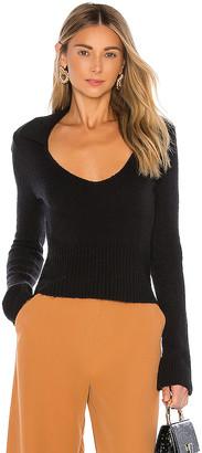 L'Academie Cass Sweater