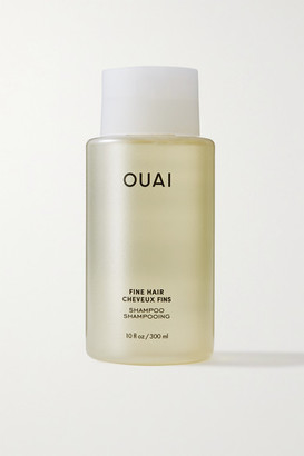 Ouai Fine Hair Shampoo, 300ml