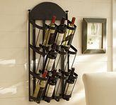 Pottery Barn Vintners Wall-Mount Wine Rack