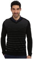 Nike 3D V-Neck Sweater