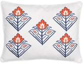 Constantinople Floral Decorative Pillow