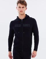 BOSS Hooded Sweat Jacket