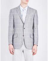 Richard James Silk And Wool-blend Jacket