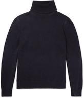 Massimo Alba - Cashmere Rollneck Sweater