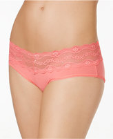 B.Tempt'd b.adorable Lace-Waistband Hipster 938182
