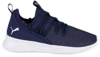 Puma Tishatsu Low-Top Sneakers
