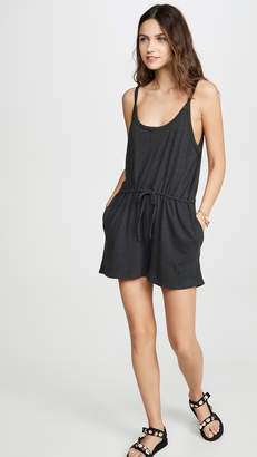 Spiritual Gangster New Moon Romper
