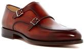 Magnanni Torino Double Monk Strap Shoe