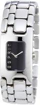 Esprit Women's ES101942001 Silver Stainless-Steel Quartz Watch with Dial