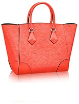 Louis Vuitton Authentic Epi Leather Phenix PM Bag Tote Handbag Article: M50942 Made in France