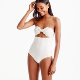 J.Crew MarysiaTM Antibes one-piece swimsuit