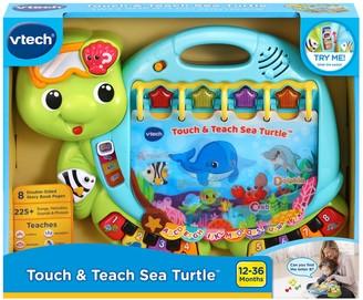Vtech Touch & Teach Sea Turtle