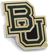 Cufflinks Inc. Baylor Bears Lapel Pin