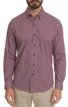 Robert Graham Charlie Classic Fit Shirt