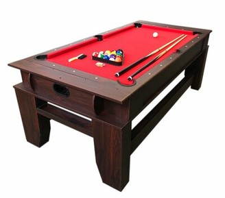 """Simba 2-in-1 80"""" Multi Game Table USA Inc"""