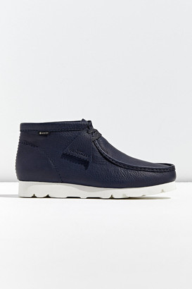 Clarks Wallabee GORE-TEX Boot