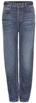Alexander Wang Wang 003 low-rise boyfriend jeans