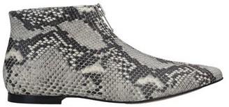 LES COYOTES DE PARIS Ankle boots