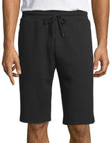 Hollywood The Jean People Hollywood Mens Elastic Waist Pull-On Short