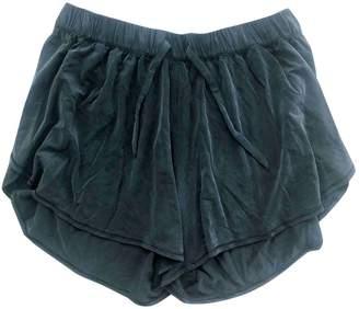 Lululemon Grey Shorts for Women