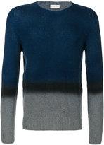 Etro contrast pullover