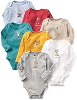 Gap babyGap | Disney Baby Snow White and Seven Dwarfs bodysuit (7-pack)