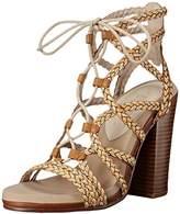 Groove Women's Addison Dress Sandal,8 M US
