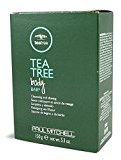 Paul Mitchell Tea Tree Body Soap Bar for Unisex, 5.3 Ounce