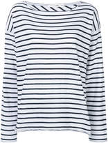 Rag & Bone breton stripe top