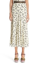 Roksanda Women's Moraya Silk Skirt