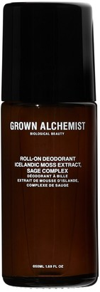 Grown Alchemist 50ml Roll-on Deodorant