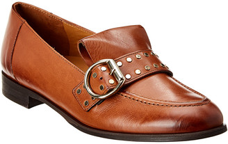 Paul Green Tarin Leather Loafer